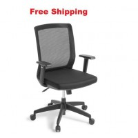 Media Boardroom Chair Free Delivery