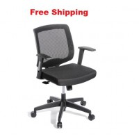 Media Meeting Chair Free Delivery