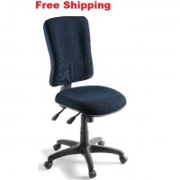 Tempo 3 Lever High Back Chair