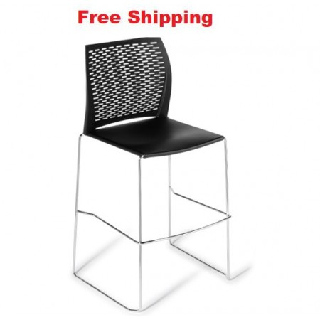 Net Bar Stool Free Delivery