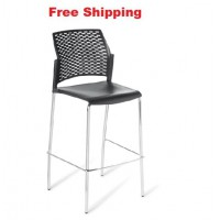 Punch Bar Stool Free Delivery