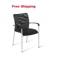 Run Chair With Armrests