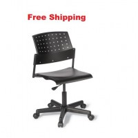 EOS 550 Swivel Chair Free Delivery