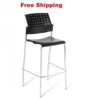 EOS 550 Bar Stool Free Delivery