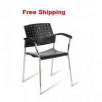 552 Chrome Frame Chair