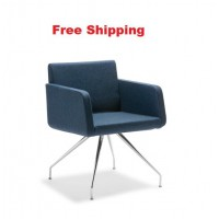 Sofia Chair With Armrests