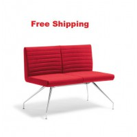 Sofia 2-Seater Chair Free Delivery