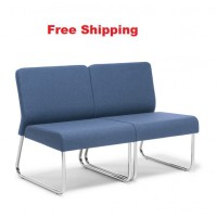 Station Straight Chair Free Delivery