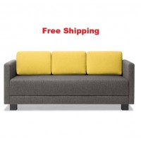 Vienna 3-Seater Chair Free Delivery