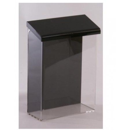 A5 outdoor brochure holder precision auckland - Outdoor brochure holders for exterior use ...