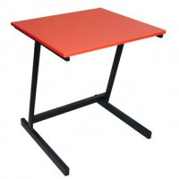 Z Frame Heavy Duty Desk