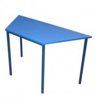 Trapezium Table 1200mm x 600mm x 520mm