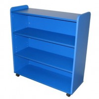 Book Storage Unit 900mm x 340mm x 900mm