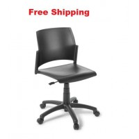 Spring Swivel Chair Free Delivery
