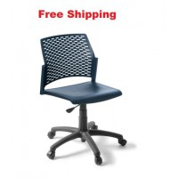 Punch Swivel Chair Free Delivery