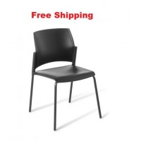 Spring 4-leg Chair Free Delivery