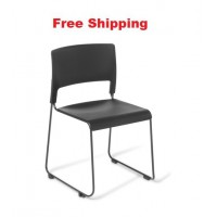 Slim Chair Free Delivery