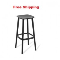 Noma Bar Stool Free Delivery