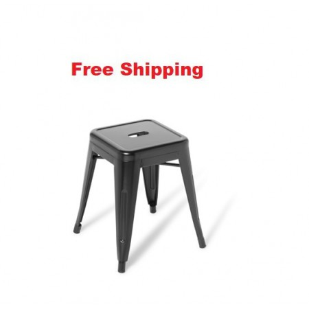 industry low stool without seat upholstered free delivery. Black Bedroom Furniture Sets. Home Design Ideas