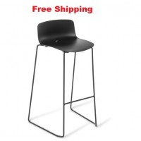 Coco Bar Stool Without Seat Upholstered