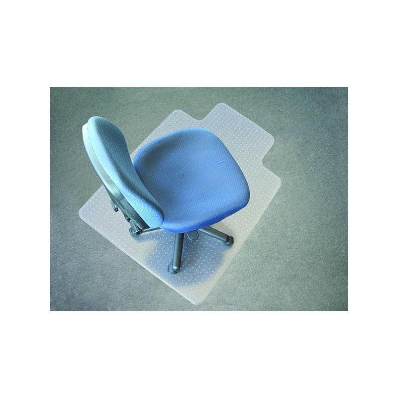 Jastek Pvc Low Key Chairmat Free Delivery Precision Auckland