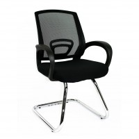 Trice Mesh Mid Back Visitor Chair
