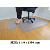 PVC Chairmat for Hardfloor Free Delivery