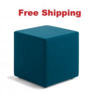 Dice Cube Ottoman