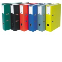 FM Radofile Lever Arch File A4-Black