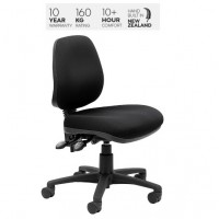 Icon Luxe Midback Chair