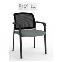 Ozone Mesh Chair Splice Fabric