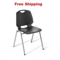 Spark 4-leg Chair Without Seat Upholstered