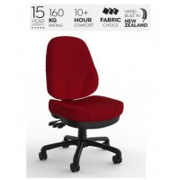Plymouth Chair Splice Fabric