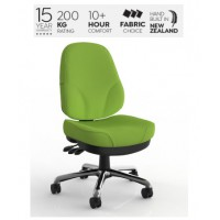 Plymouth Heavy Duty Chair Breathe Fabric