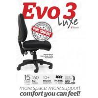 Evo 3 Chair