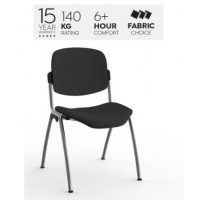 Seeger Chair Breathe Fabric