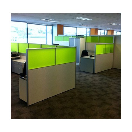 Consensus Workstation Screen Panels