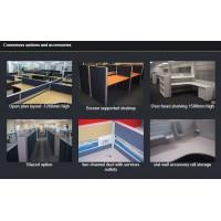 Consensus Workstation Screen Panels