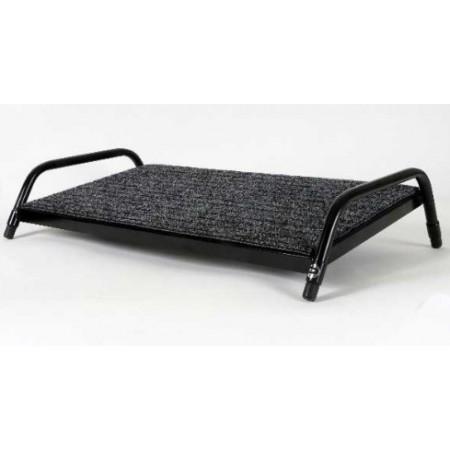 Wide Adjustable Footrest