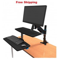 Kensington Smartfit Sit/Stand Workstation