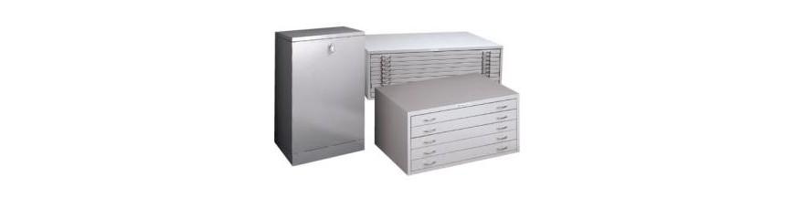 Plan Cabinets