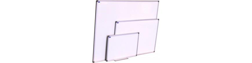 Acrylic Magnetic Whiteboards, Mobile Whiteboards, Porcelain Enamel Whiteboards.