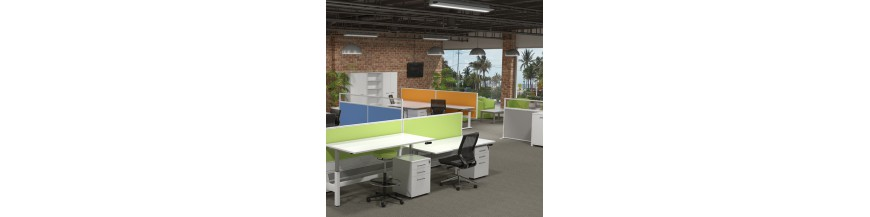 Electric height adjustable desk nz. Sit and Stand desks Auckland